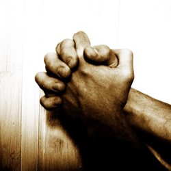 A Prayer for Our Unborn Son & the Cry of a Future Father