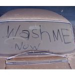 Romance Idea #2 – Car Wash With Love, Candy, and Care