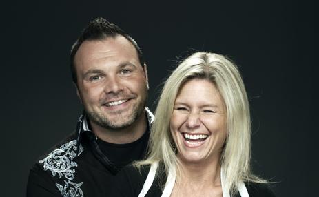 Mark & Grace Driscoll