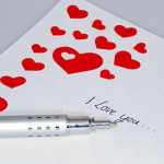 Romance Idea #3 – The Ridiculously Overwhelming Love Note List
