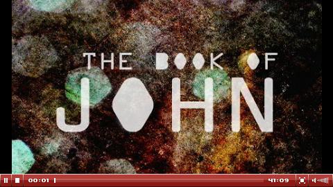 Sandals-TheBookOfJohn