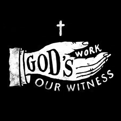 "A God Story: Mars Hill Church – ""God's Work, Our Witness"""