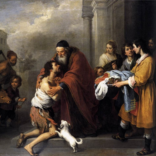 The Prodigal Son: Rebellion & Religion and the Need for Repentance & Redemption [Mark Driscoll]